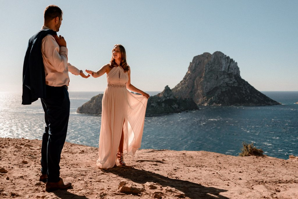 Victoria y Carlos | Un trabajo impecable