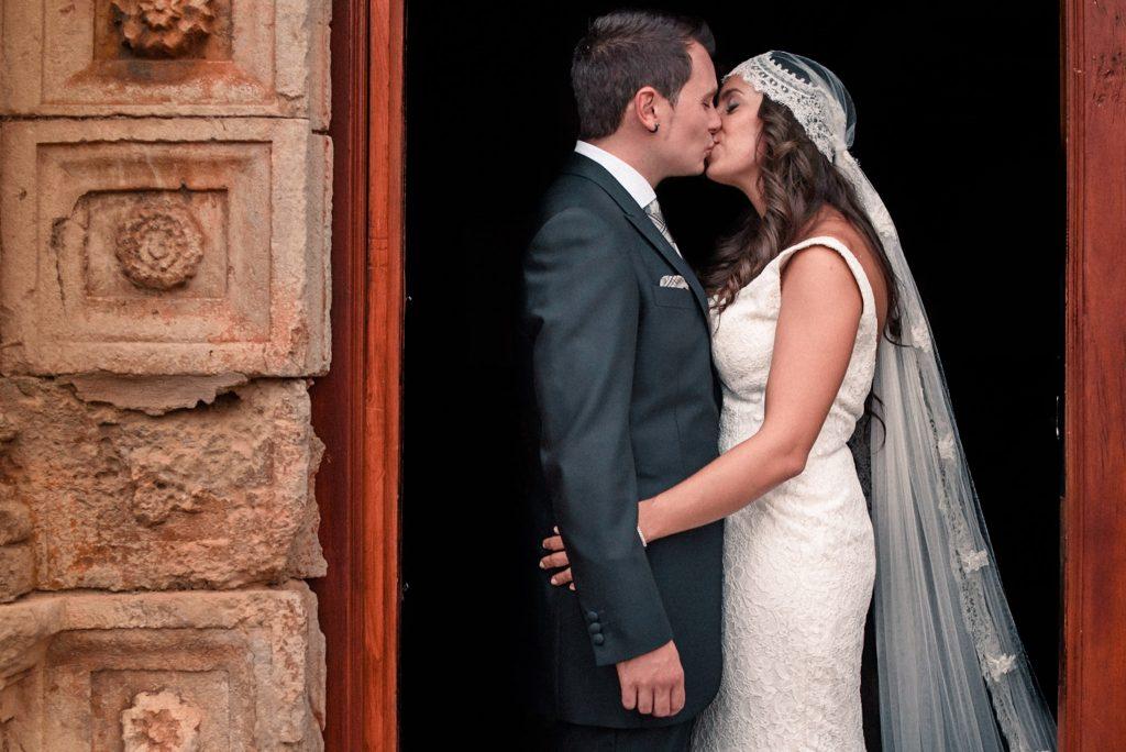 Rafi y Carlos | Estamos encantados con el reportaje de nuestra boda