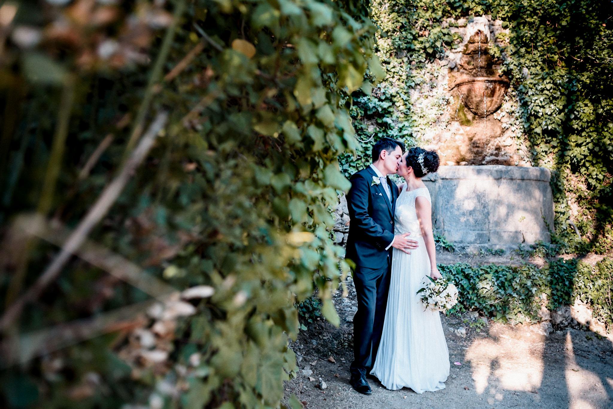 Tu boda perfecta también puede ser sostenible