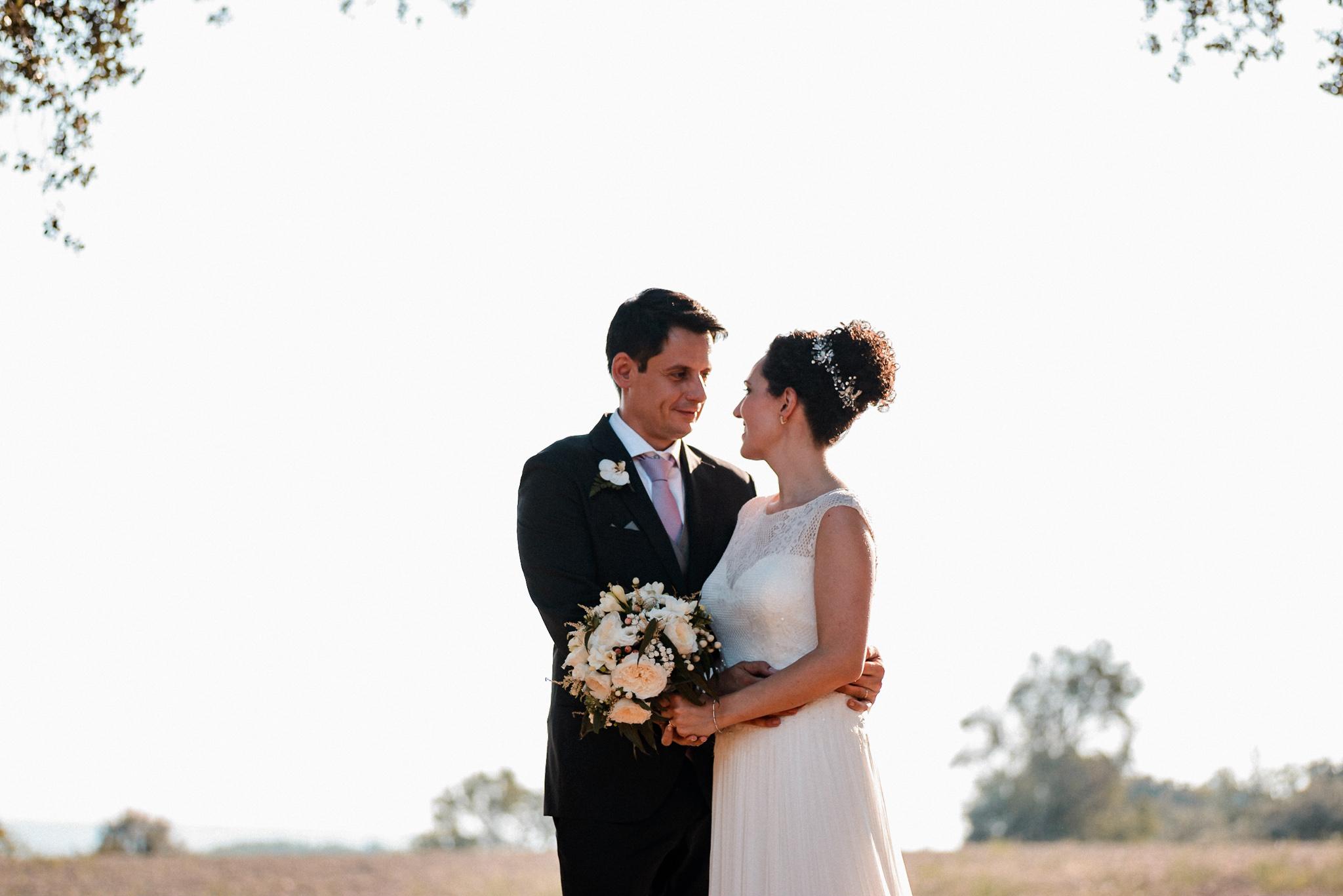 Una boda muy chic y divertida en Maradela Zamora