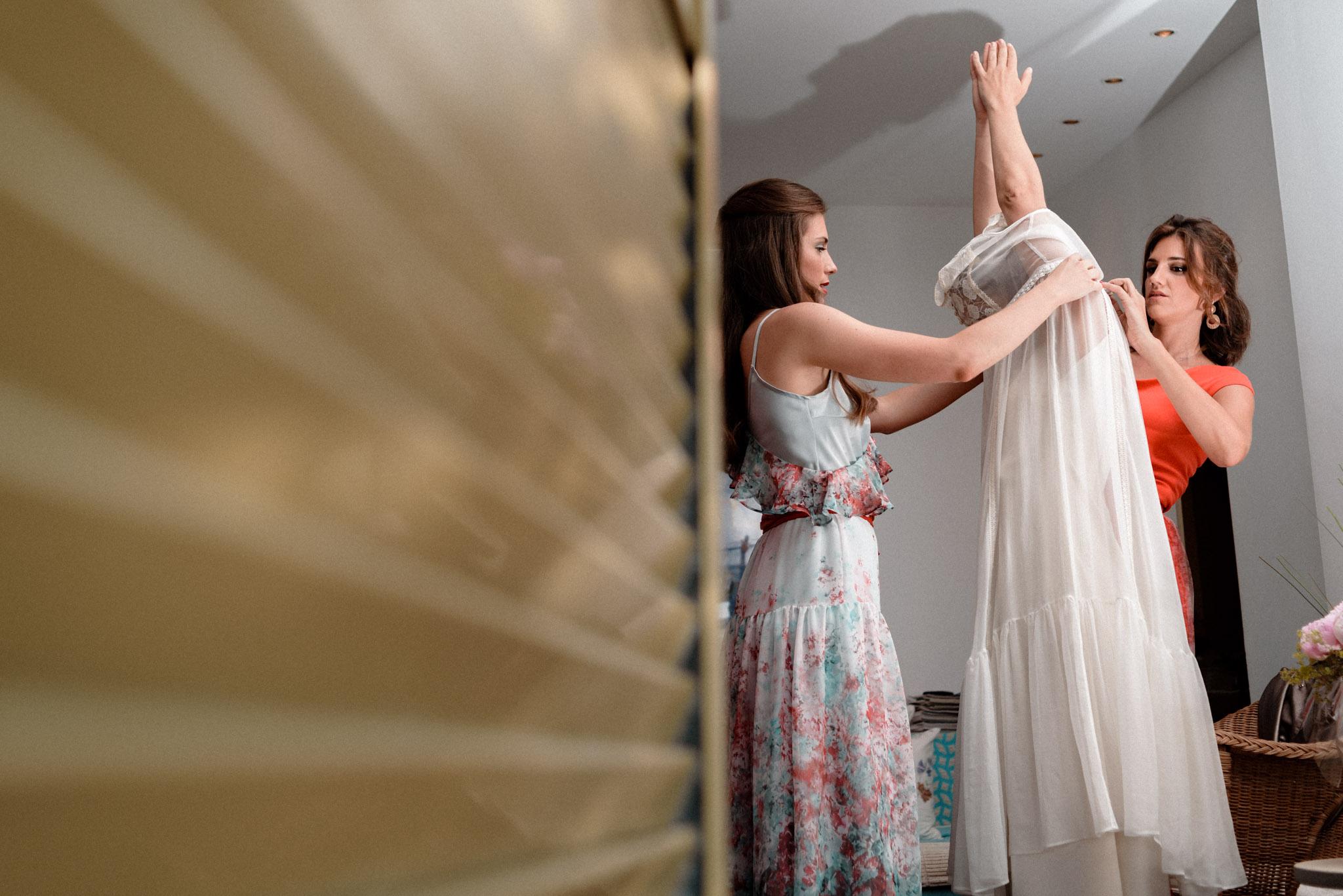 boda en Aal Cachucho Madrid 0019