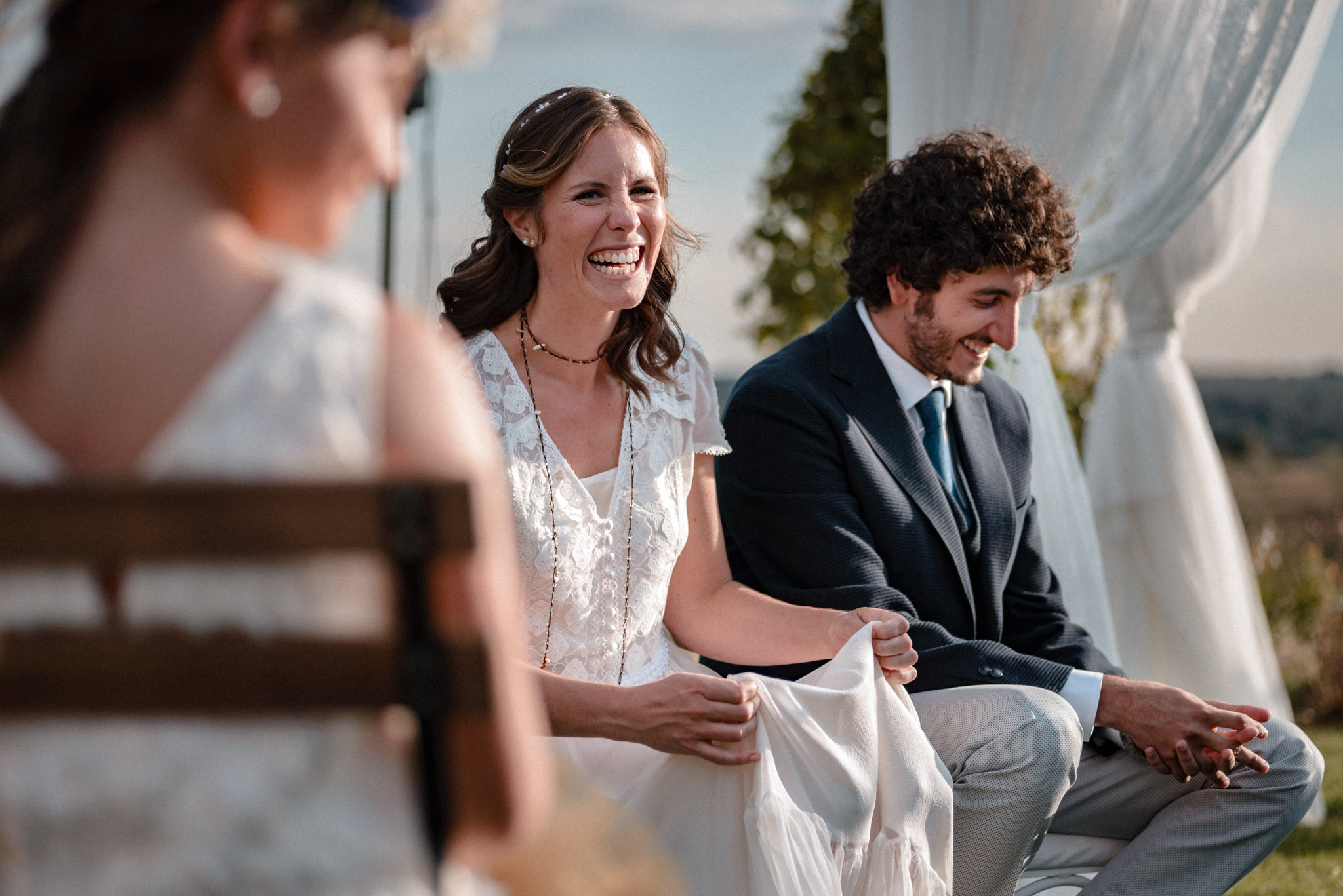 Precios reportaje de boda en Madrid Comunidad