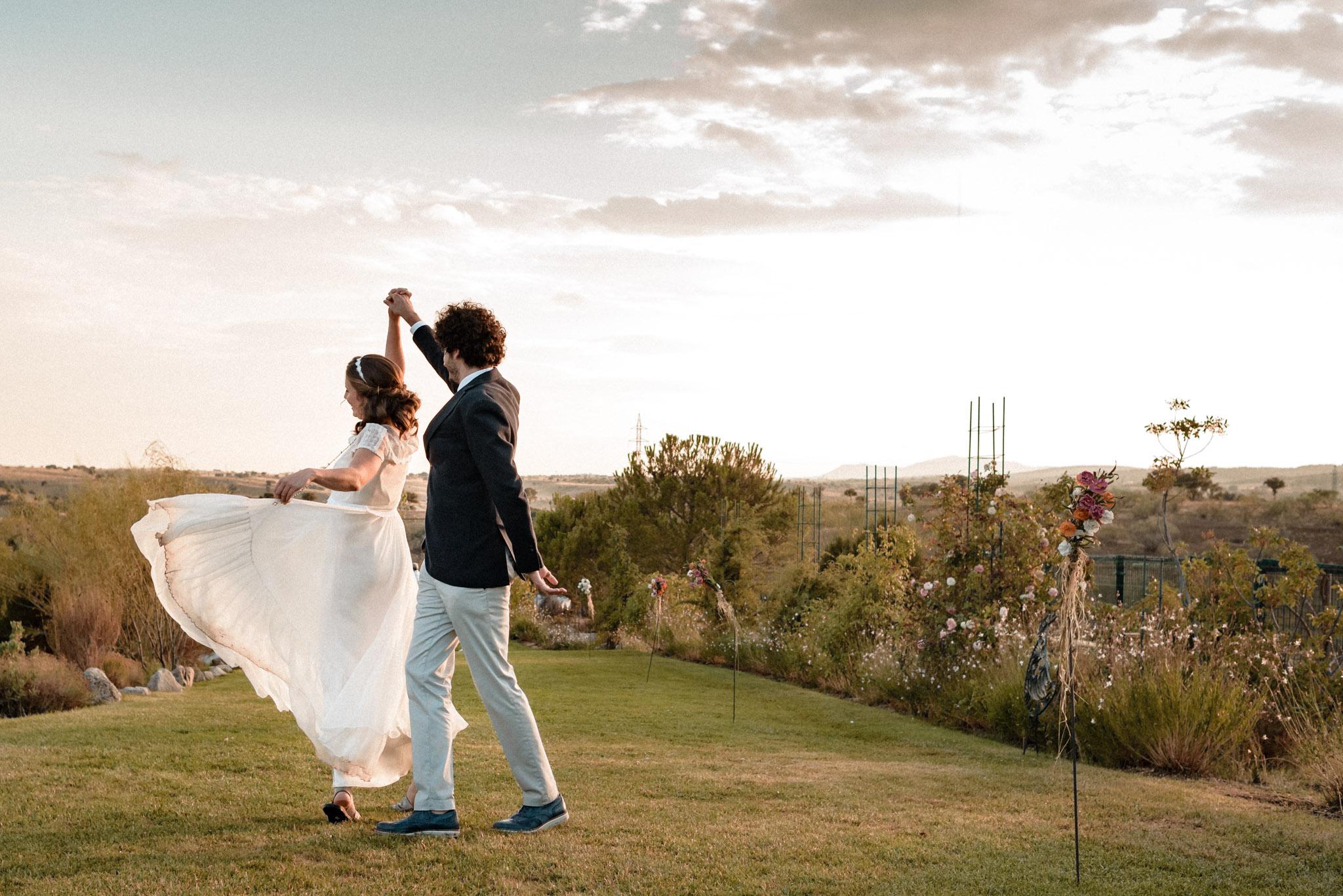 boda en Aal Cachucho Madrid 0050