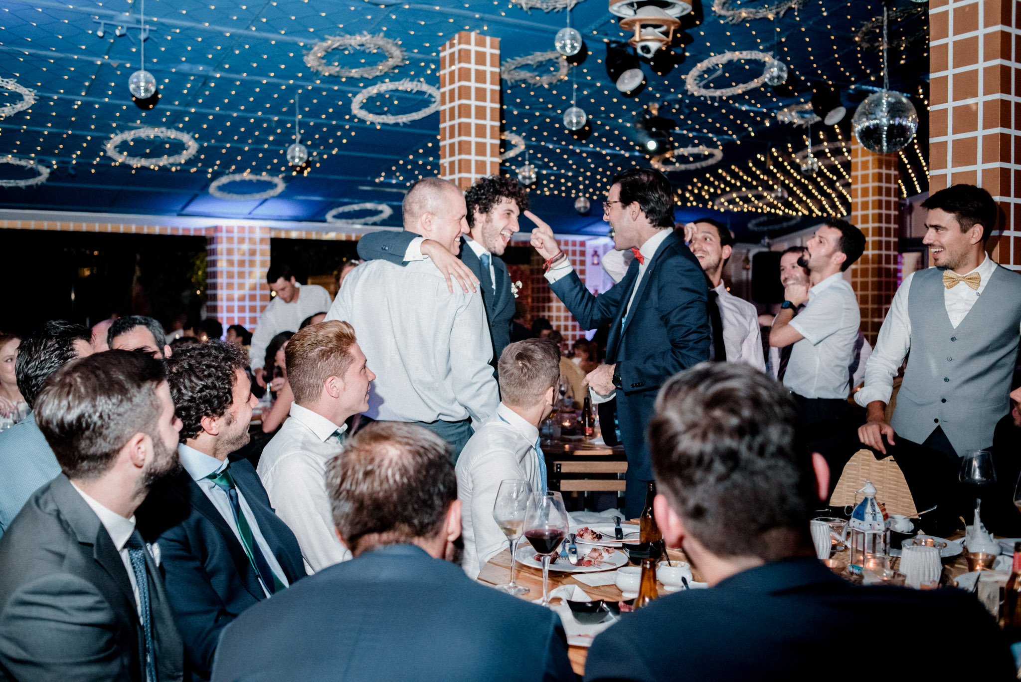 boda en Aal Cachucho Madrid 0062