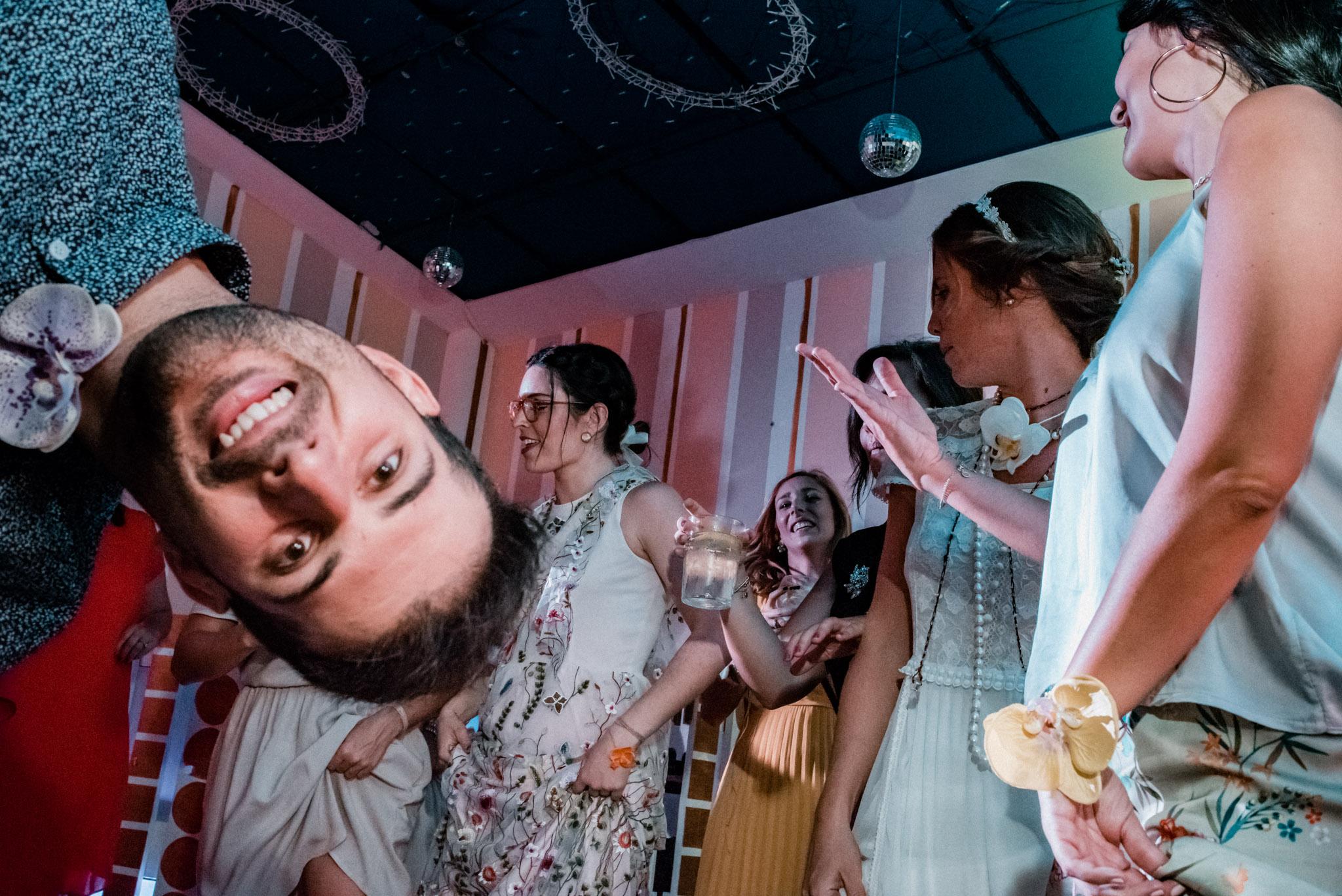 boda en Aal Cachucho Madrid 0070