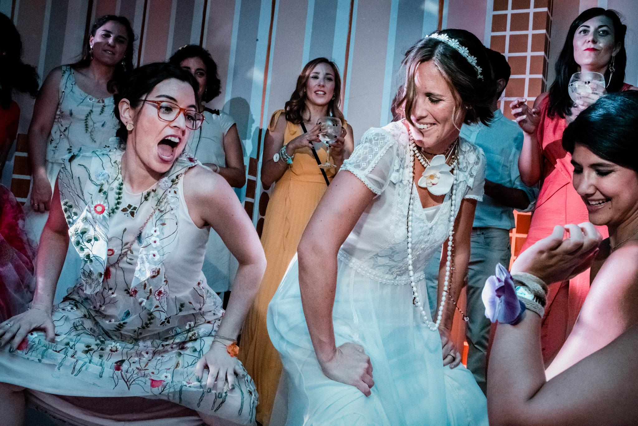 Fotógrafo de bodas en Madrid España e Italia