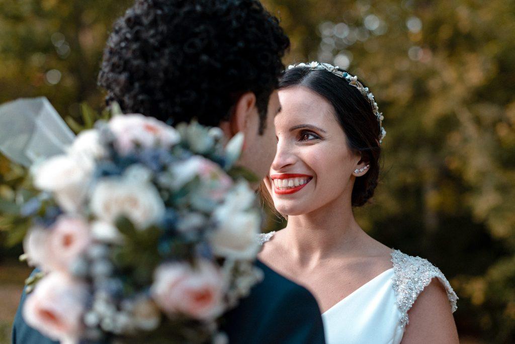 Reportaje de boda en El Campo del Moro Madrid_04