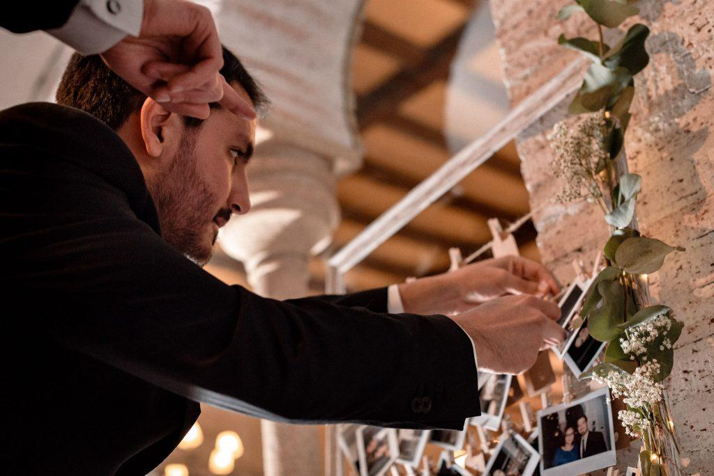 Reportaje de boda en restaurante Palacio de La Misión Madrid_05