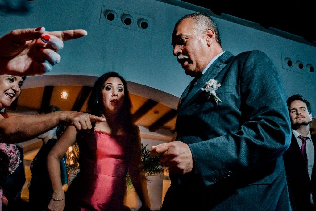 Reportaje de boda en restaurante Palacio de La Misión Madrid_12