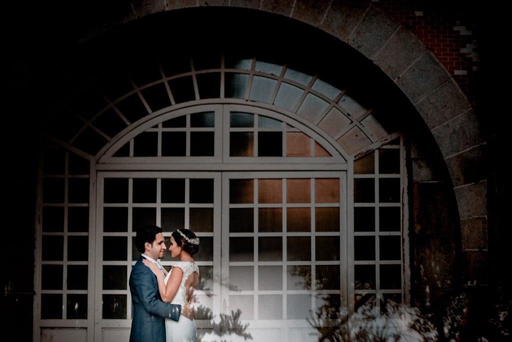 Reportaje de boda en restaurante Palacio de La Misión Madrid_23