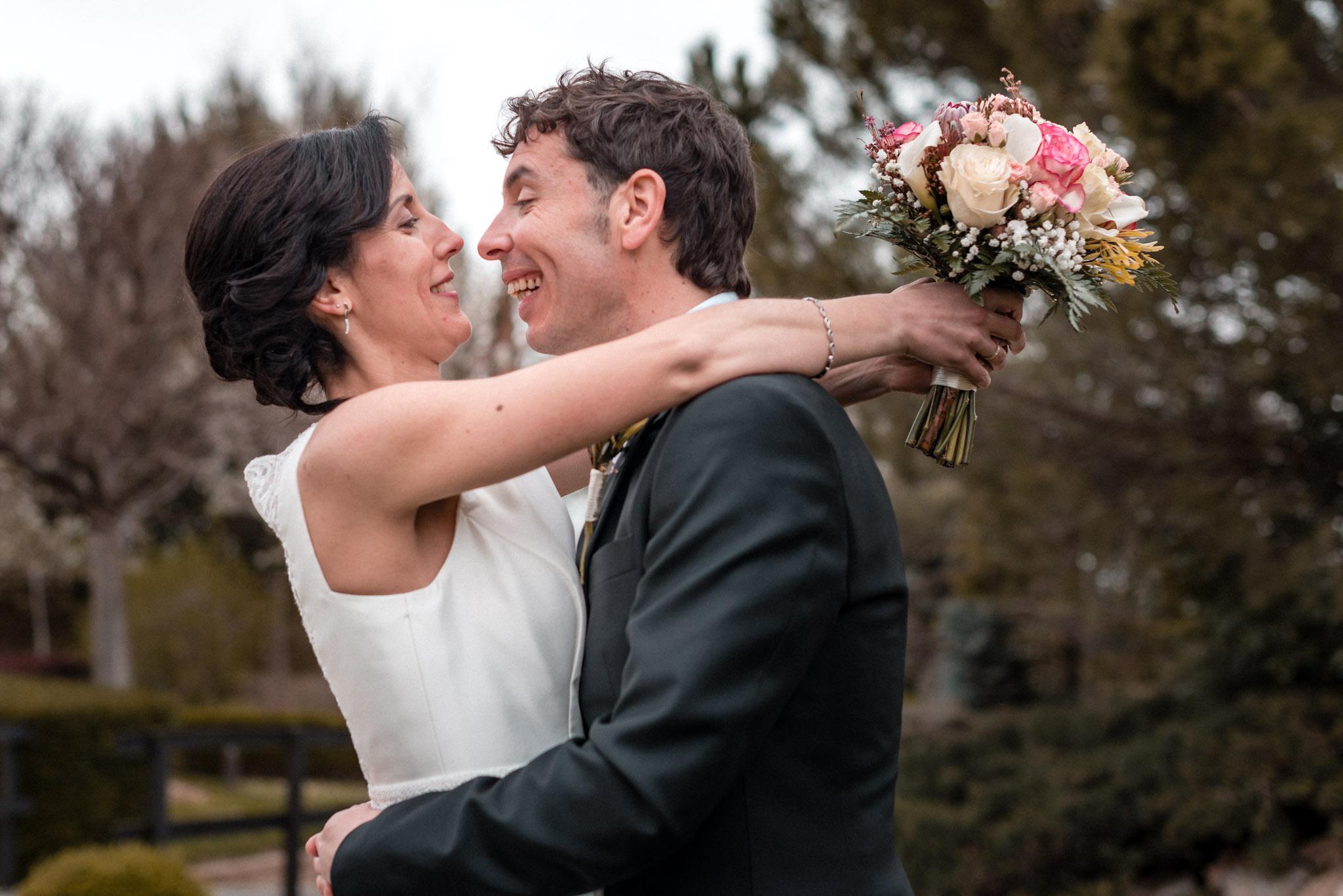 Fotógrafo de bodas Madrid y Zamora