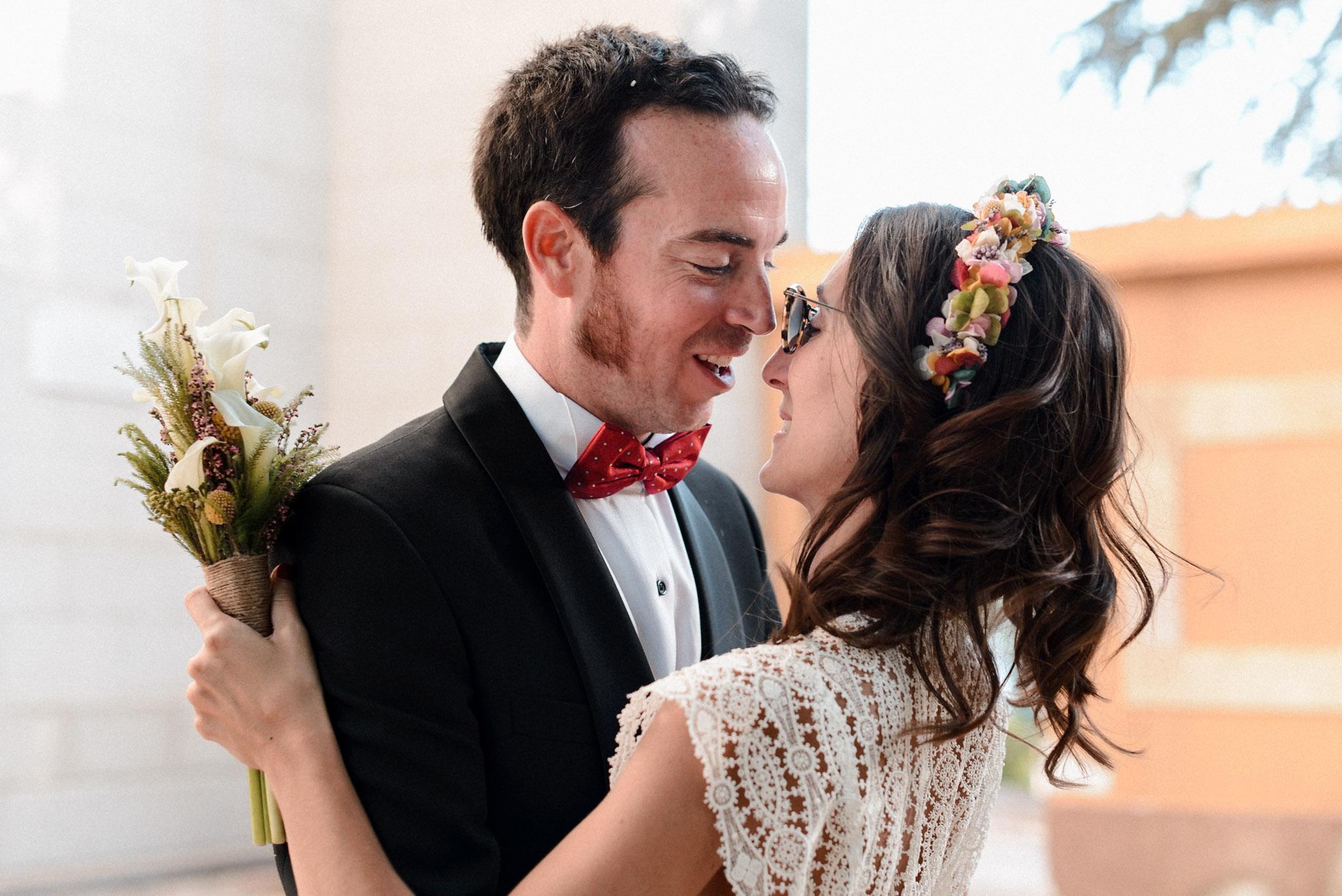 Fotógrafo boda Madrid Guadalajara