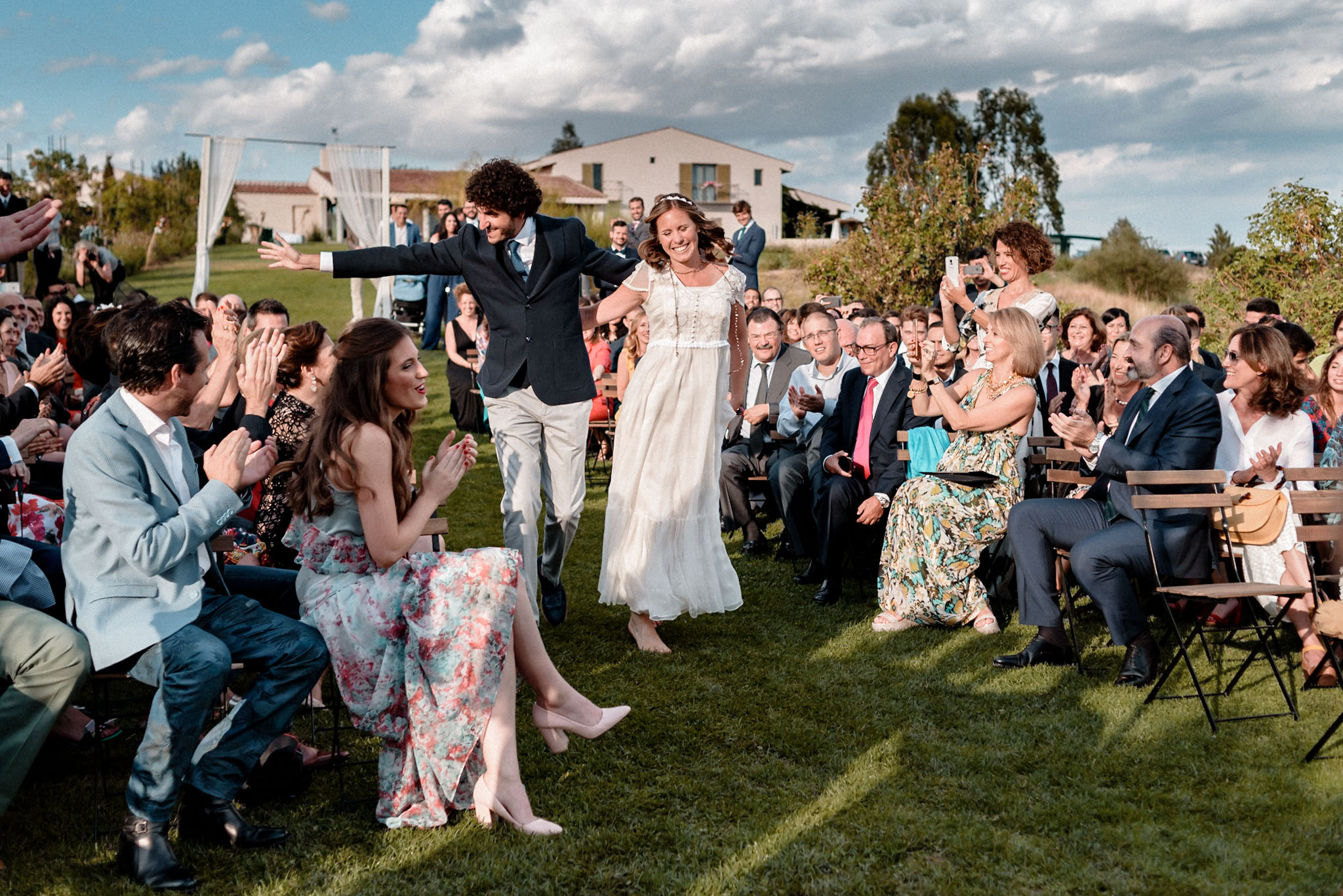 boda en finca Aal Cachucho 84