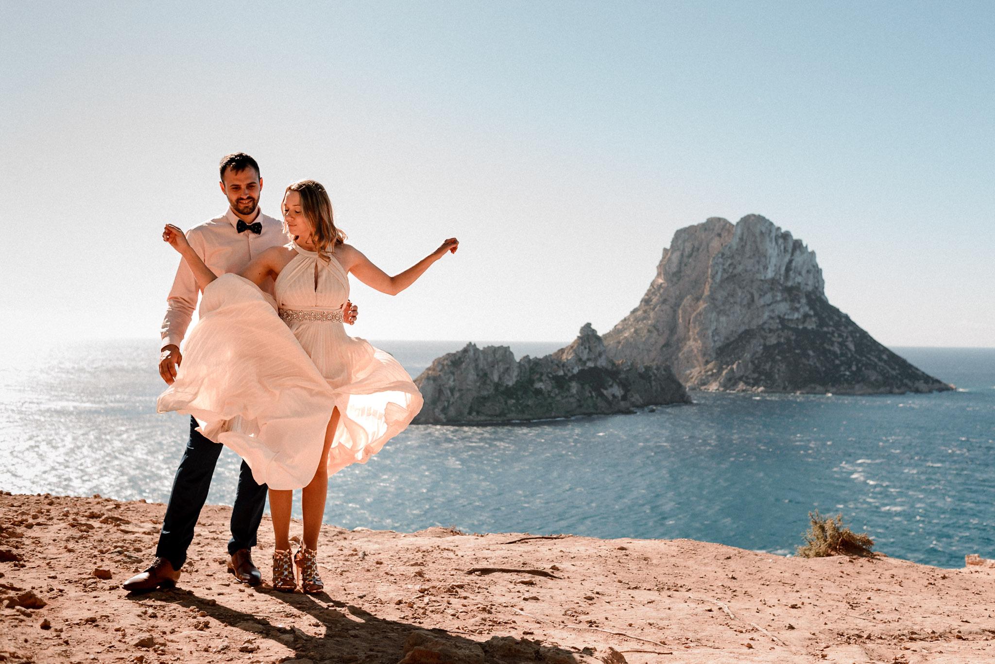 Precios reportaje de boda en Madrid y alrededores
